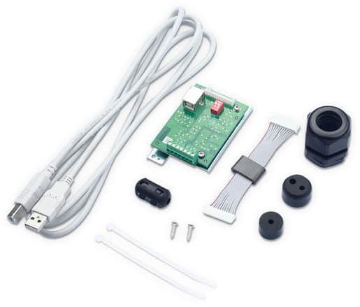 Interface-kit-rs232-usb